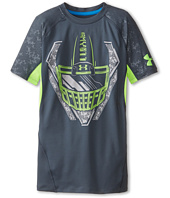 Under Armour Kids - Army of 11 Fitted S/S Tee (Big Kids)
