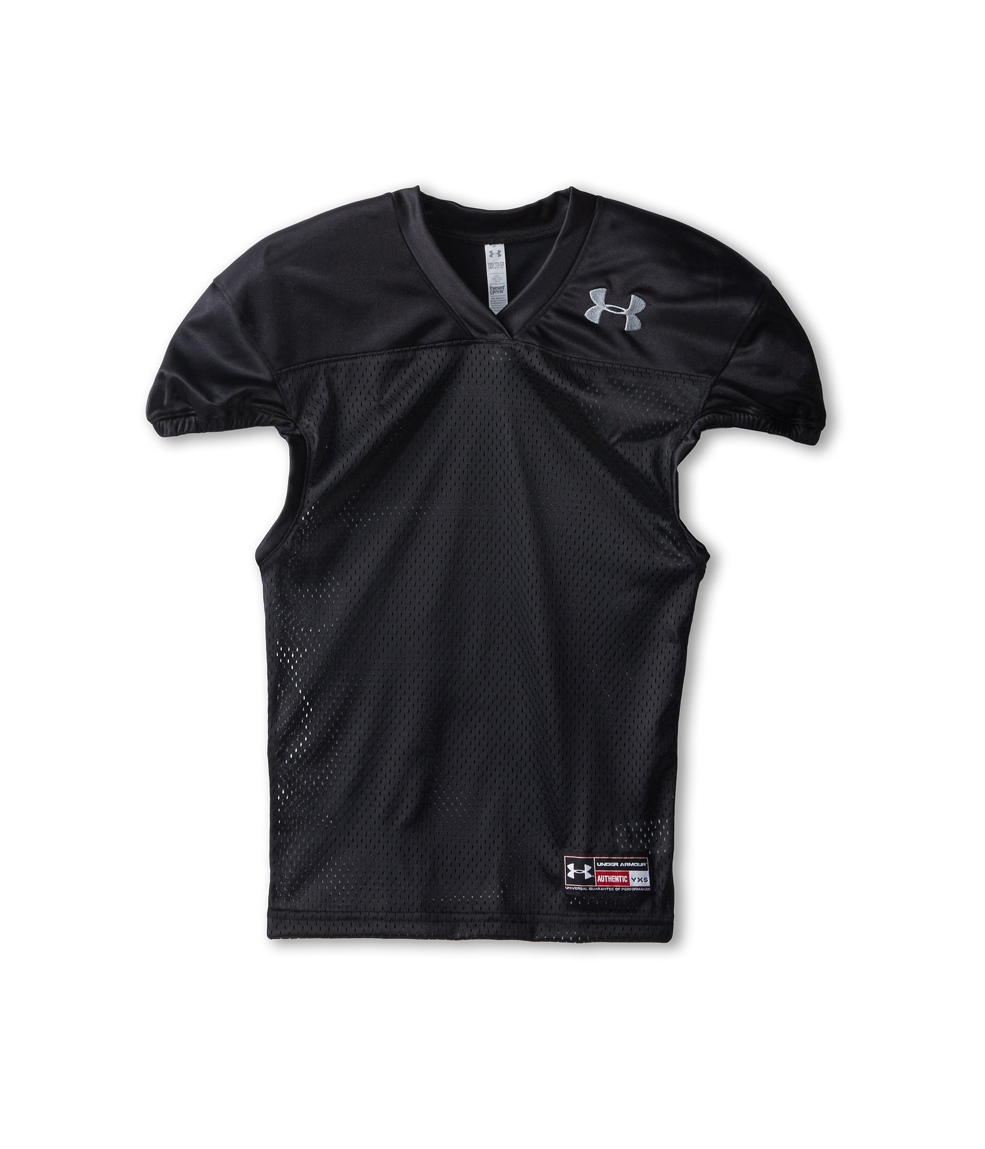 Xs  Big Kids Size Under Armour