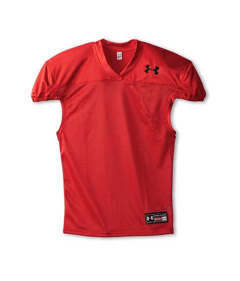 Under armour football jerseys the image for Under armor football shirts