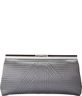 Jessica McClintock - Quilted Frame Clutch