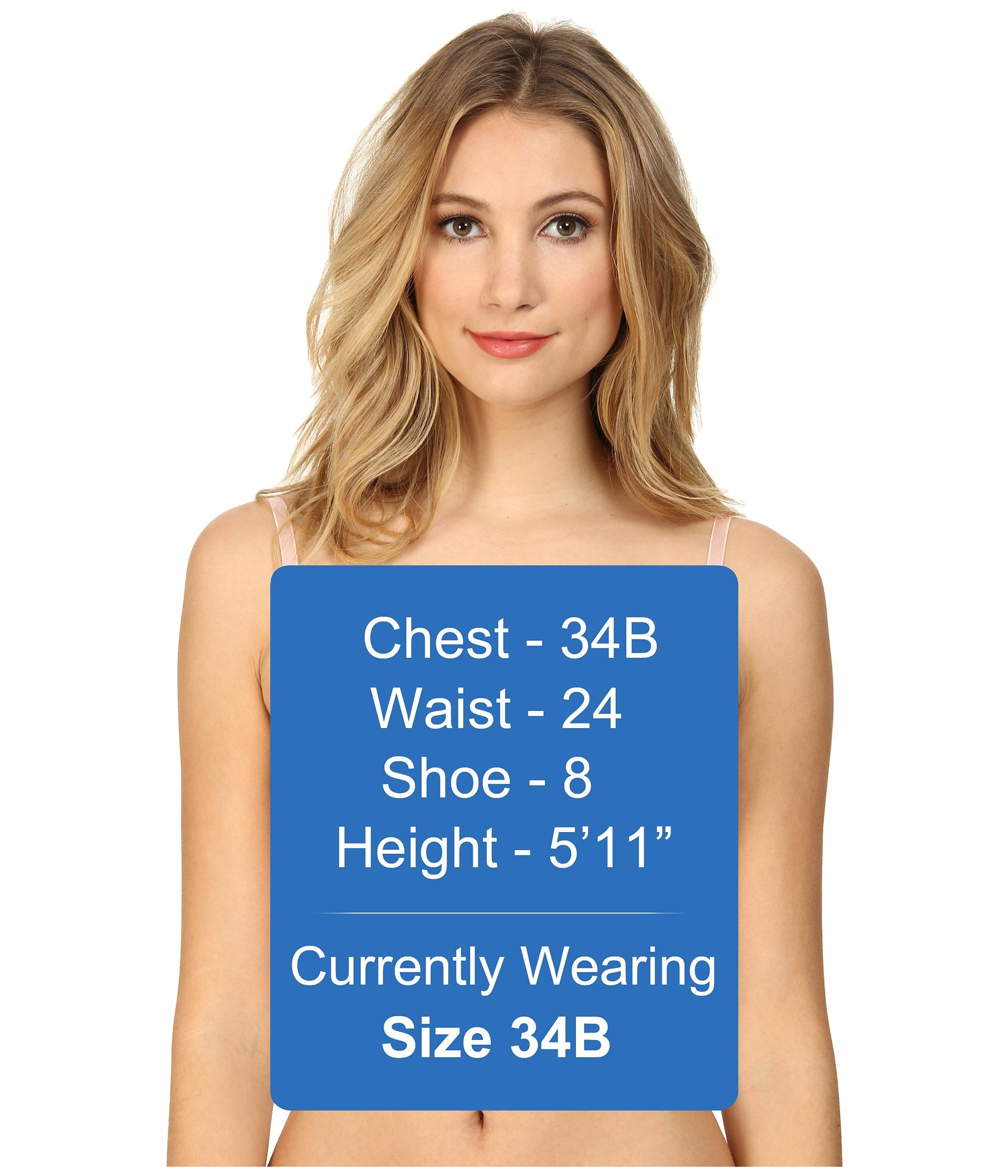 Calvin Klein Underwear Seductive Comfort Customized Lift F2892 Carmen ...