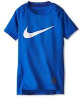 Nike Kids - Cool HBR Compression S/S Youth (Little Kids/Big Kids)