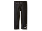 Nike Kids Cool HBR Compression 3/4 Tight Youth (Little Kids/Big Kids)