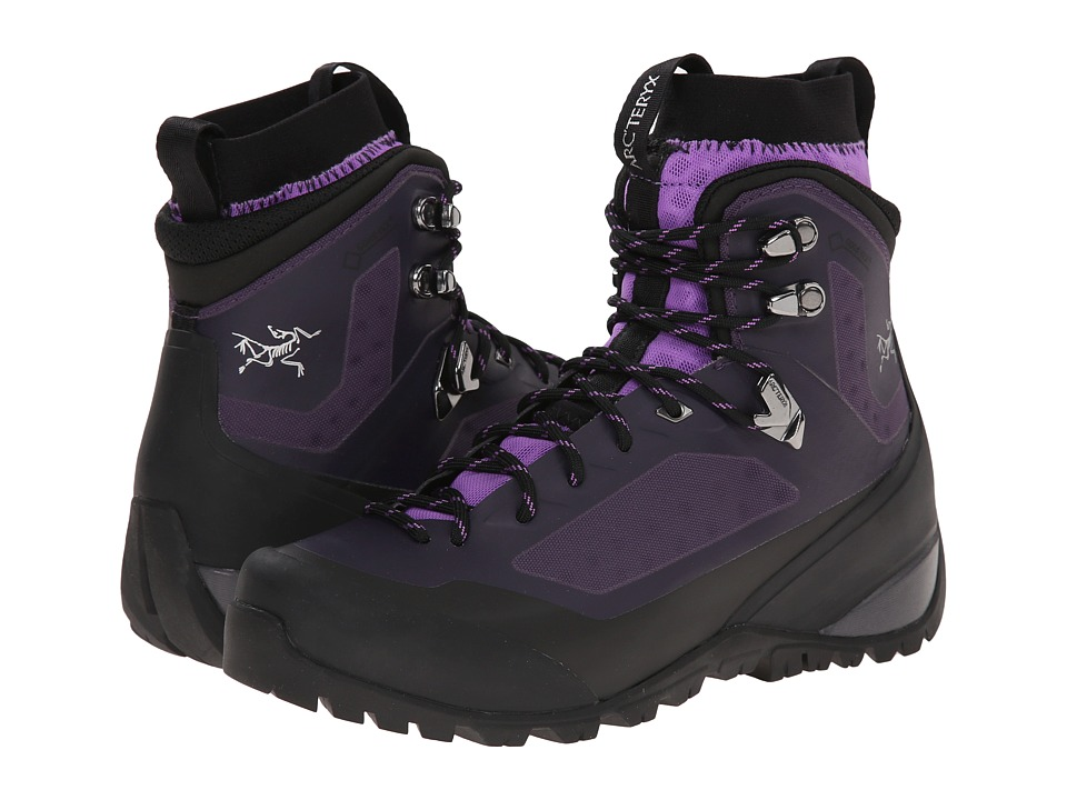 Arc'Teryx Bora Mid GTX (Raku/Lupine) Women's Shoes
