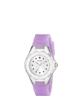 Michele - Tahitian Jelly Bean Petite Topaz Purple