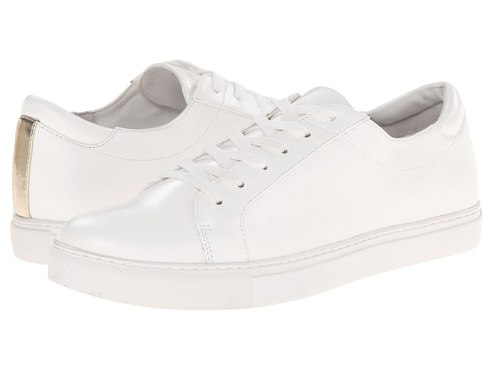 Kenneth Cole New York - Kam (White) Women