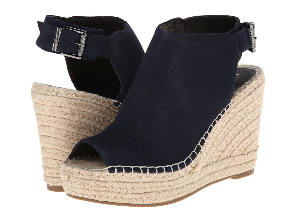 Kenneth Cole New York - Olivia (Navy) Women