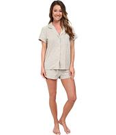 Calvin Klein Underwear - Dynamic Jersey S/S + Jersey Short