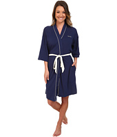 Calvin Klein Underwear - Dynamic Light Weight Jersey Robe