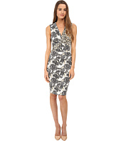 Just Cavalli - Sleeveless Printed Dress