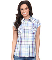 Roper - 9538 Tall Grass Plaid