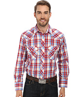 Roper - 9665 Primary Plaid