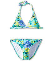 O'Neill Kids - In Bloom Braided Tri Bikini (Big Kids)