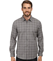 Calvin Klein - Gingham Heathered Dobby Woven Shirt