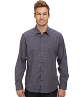 Calvin Klein - Yarn-Dyed Gingham Woven Shirt