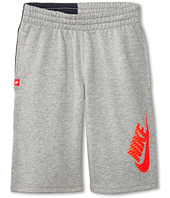 Nike Kids - N45 HBR FT Short (Little Kids/Big Kids)