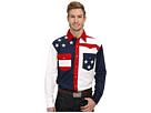 Roper Roper Pieced Stars and Stripes Patriotic