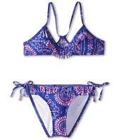 O'Neill Kids - Moxie Fringe Top Bikini (Big Kids)