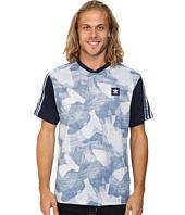 adidas Skateboarding - Smoked Aqua Jersey