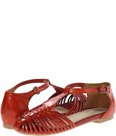 Cole Haan Air Dinah Sandal Tango Red Patent Shipped Free