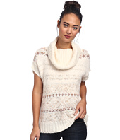 Free People - Snow Bunny Turtle Neck Sweater Vest