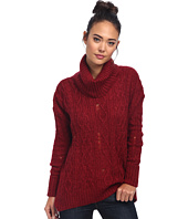Free People - Complex Cable Pullover