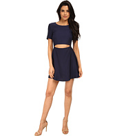 StyleStalker - Maya Circle Dress