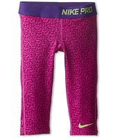 Nike Kids - Pro AOP Capri (Little Kids/Big Kids)