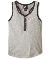 Nike Kids - Henley Tank (Little Kids/Big Kids)
