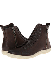 John Varvatos - Hattan Side Zip Sneaker