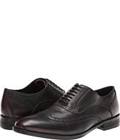 John Varvatos - Staley Brogued Wingtip