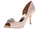 Badgley Mischka - Pearson (Light Pink Satin)