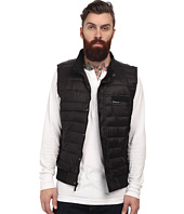 Members Only - Down Vest w/ Contrast Rib