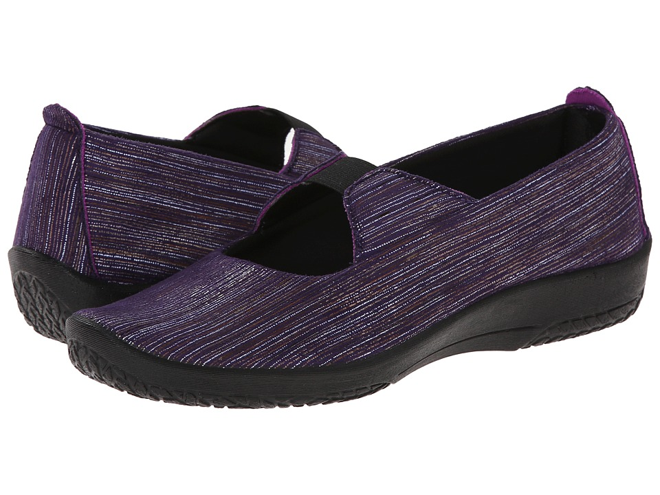 Arcopedico - Leina (Purple) Women