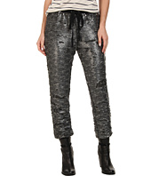 Free People - Drippy Knit Sequin Jogger