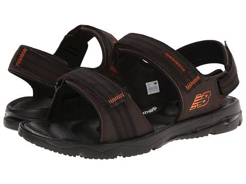 New Balance Rev Plush20 Sandal