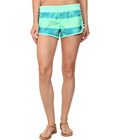 Hurley - Supersuede Printed Beachrider Boardshort