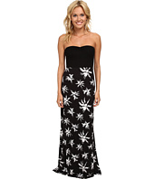 Hurley - Tomboy Maxi Strapless Dress