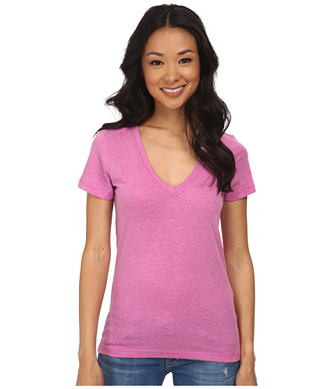 Hurley Solid Perfect V Neck Tee
