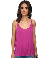 Hurley - Solid Riot Twisted Strap Tank Top
