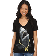 Hurley - Sharked Riot V-Neck Tee