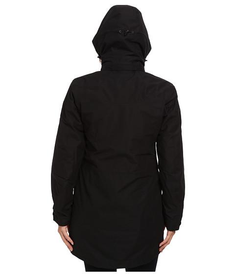 reviews jack wolfskin ottawa coat black. Black Bedroom Furniture Sets. Home Design Ideas