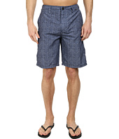 Hurley - Mariner Surplus Hybrid Walkshort