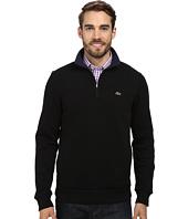 Lacoste - Half Zip Lightweight Sweatshirt