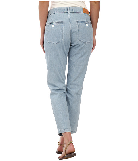 Levi 39 s made crafted slim chino in stonebleach for Levis made and crafted spoke chino