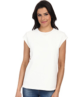 Levi's® Made & Crafted - High Capsleeve Sweat in White