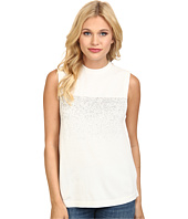 Levi's® Made & Crafted - Sleeveless Tee in White