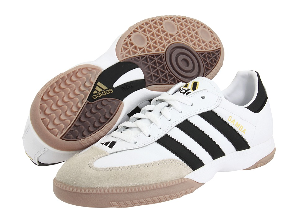samba tennis shoes