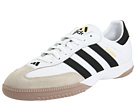 Samba Millennium (Running White/Black) Soccer Shoes