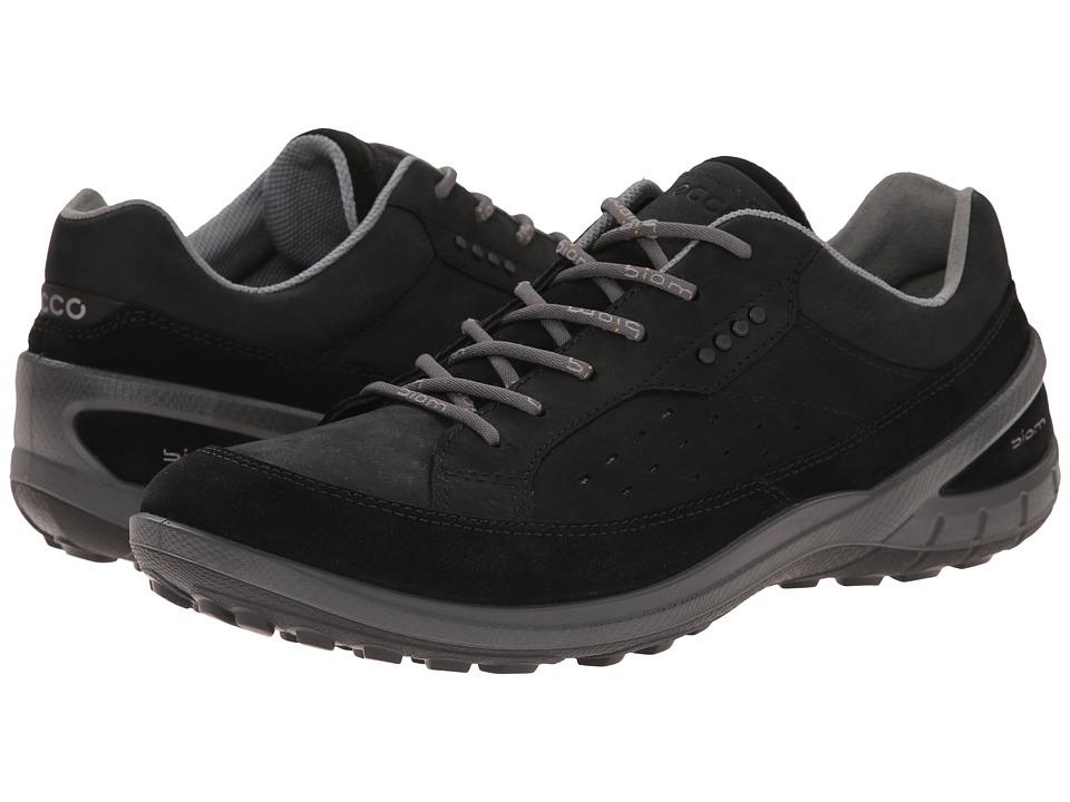 ECCO Sport Biom Grip II (Black/Black) Men